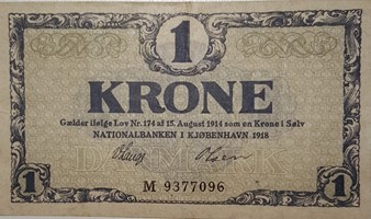 1kronef1918