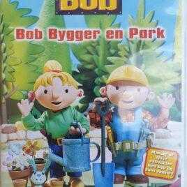 Bygge mand Bob PC spil