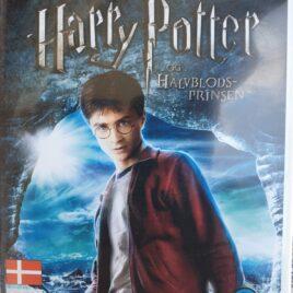 Harry Potter Wii spil