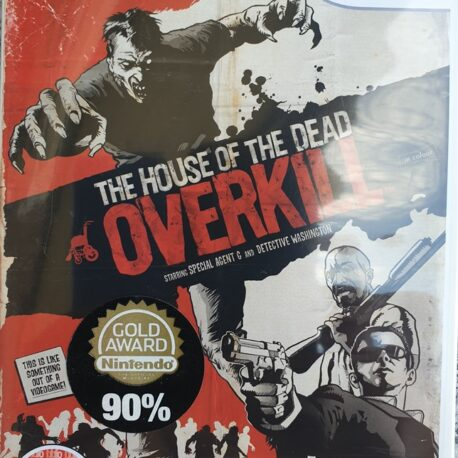house of dead
