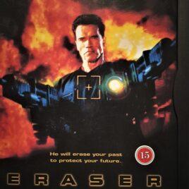 Schwarzenegger Eraser