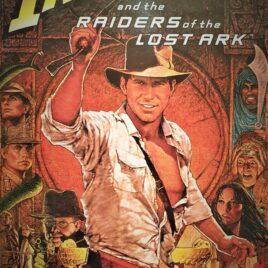 Indiana Jones Jagten på den forsvundne skat