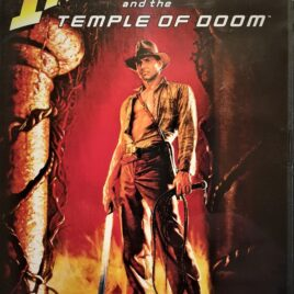 Indiana Jones Templets forbandelse