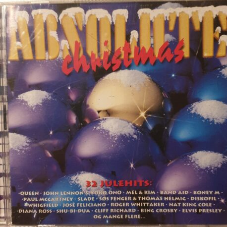 Absolut Chrismas