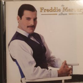 Musik CD Freddie Mercury Album