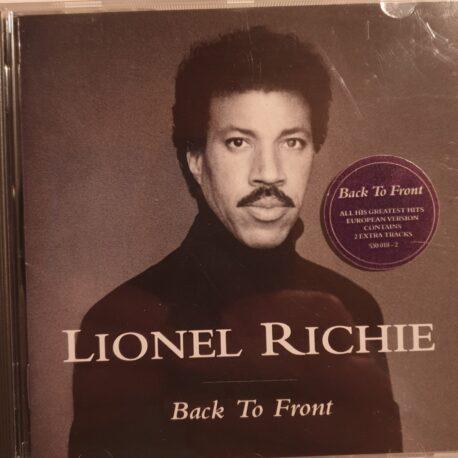 Lionel-R