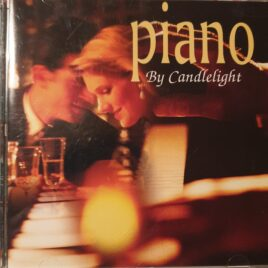 Piano by Candleligth