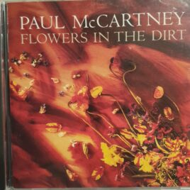 Poul McCartney Flowers in the Dirt