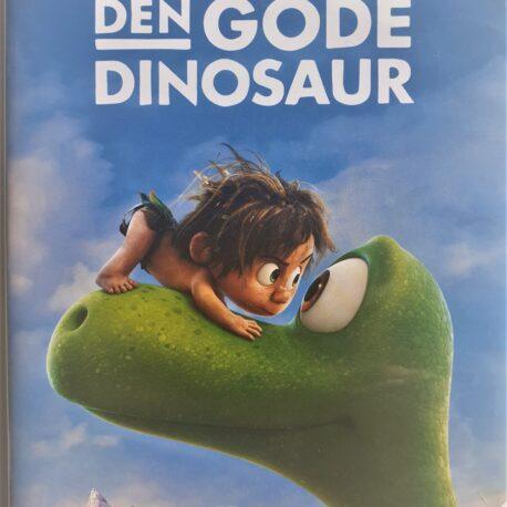 Den gode denosaur