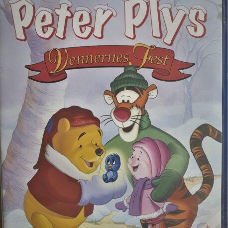 Peter-plys