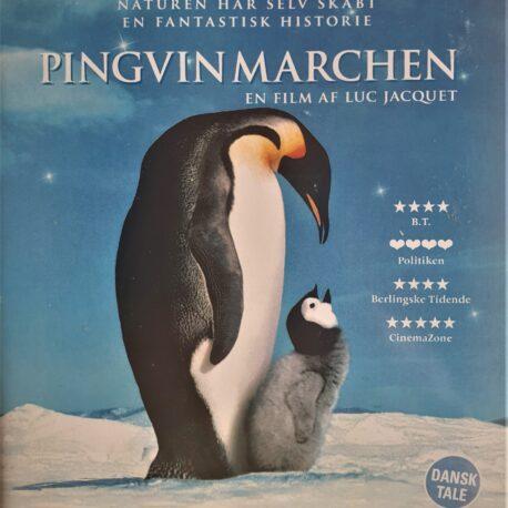 pingvinmarchen